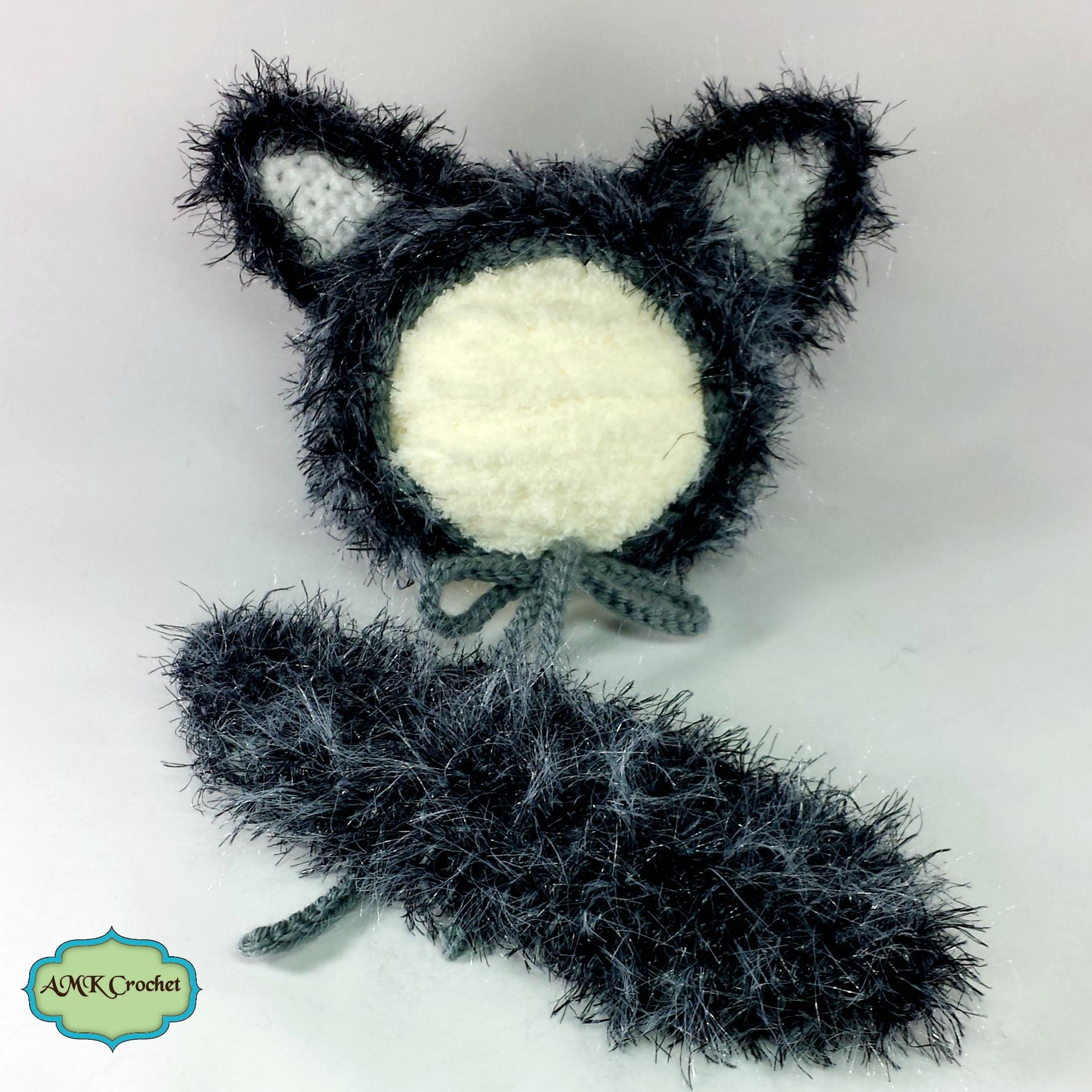 Ravelry: Big Bad Wolf Amigurumi (finger puppet) pattern by Ella ...   1881x1881