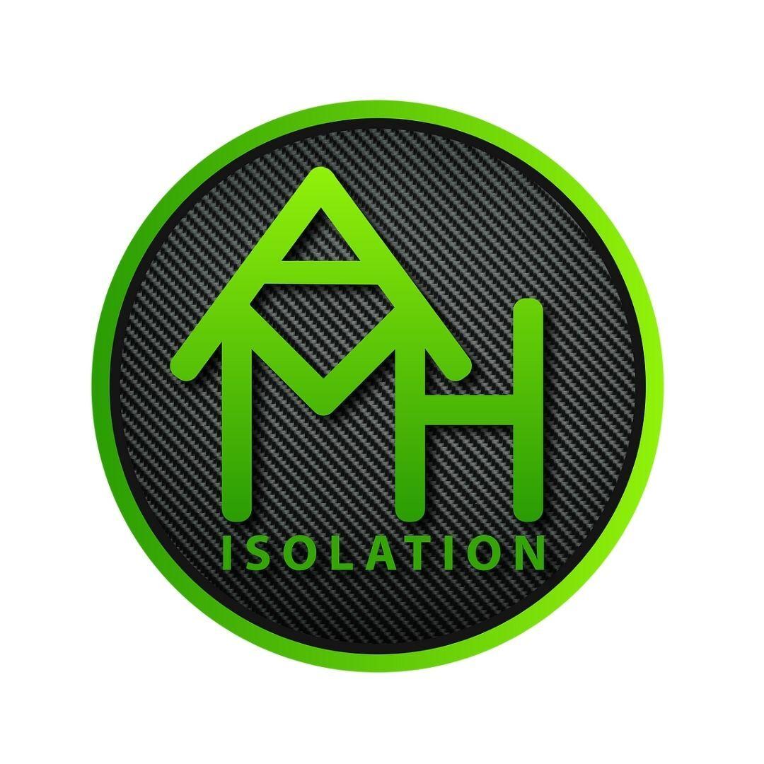 Logo AMH carré