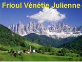 locations vacances Frioul Vénétie Julienne