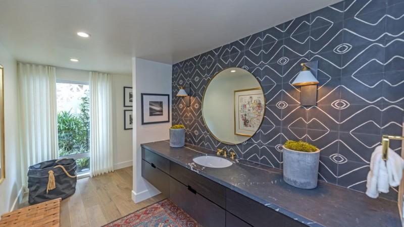 Manhattan Bedroom Cindy Crawford