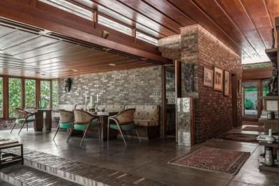 Frank Lloyd Wright's Sondern-Adler House in Kansas City ...