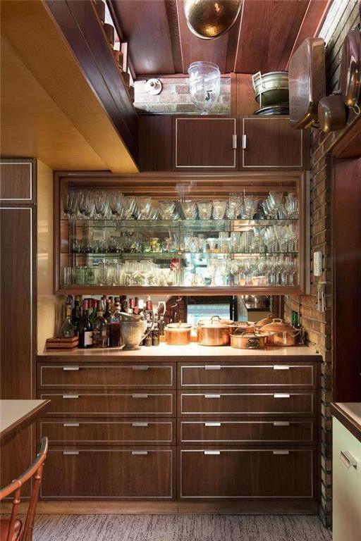 Frank Lloyd Wrights Sondern Adler House In Kansas City Hits The Market At 165M American Luxury