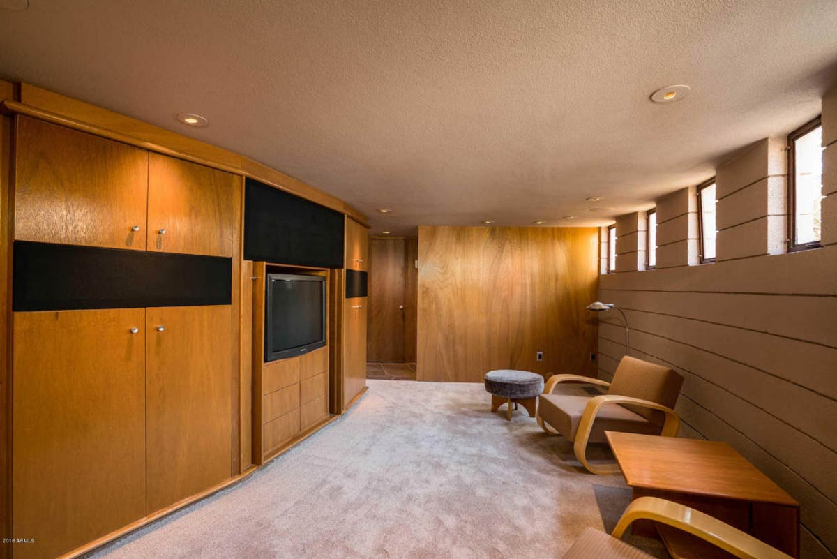 Frank Lloyd Wright S Final Masterpiece To Be Auctioned Off