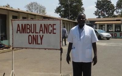 Overcoming Adversity: Changemaker Stanley Daudi's Story