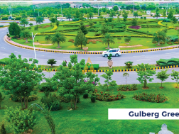 Gulberg Greens