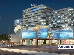 aquatc mall