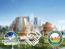 capital smart city dha merger