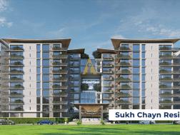 Sukh Chayn Residence