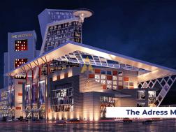 the address mall