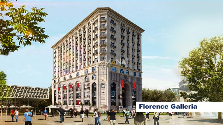 Florence Galleria