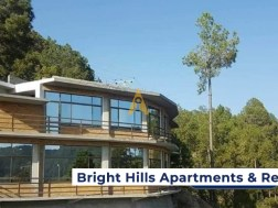 Bright Hills Apartments and Resorts