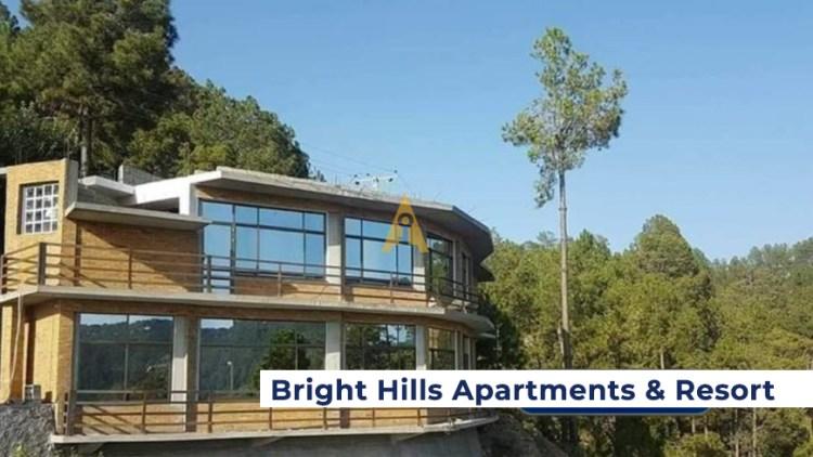 Bright Hills Apartments and Resorts