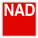 Logo Nad Audio