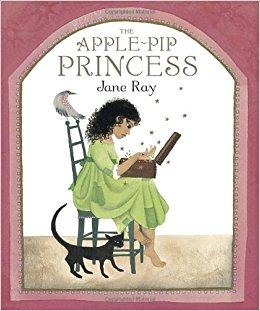 The Apple-Pip Princess