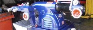 AMMCO Brake Lathe Re-Manufactured