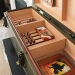Large Custom Cigar Humidors