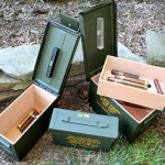 Original Ammo Can Cigar Humidors