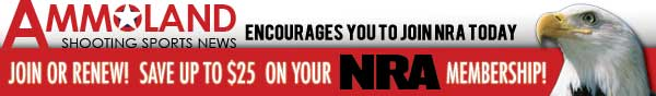 AmmoLand Join the NRA Banner