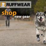 Ruffwear Ad
