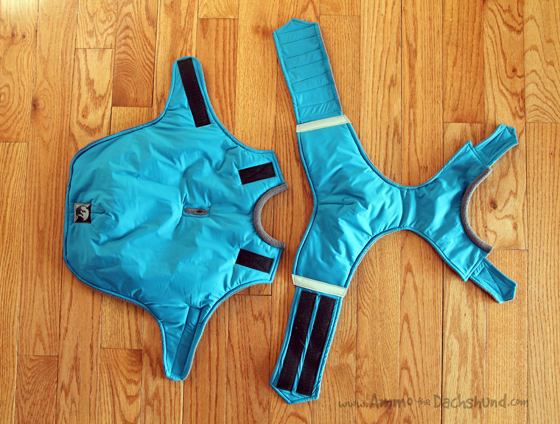 Custom Fit Dog Clothing from Pepper Petwear + A Giveaway