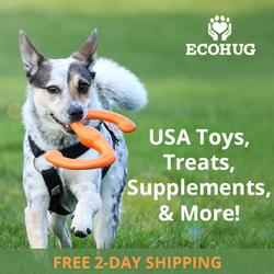 EcoHug Ad