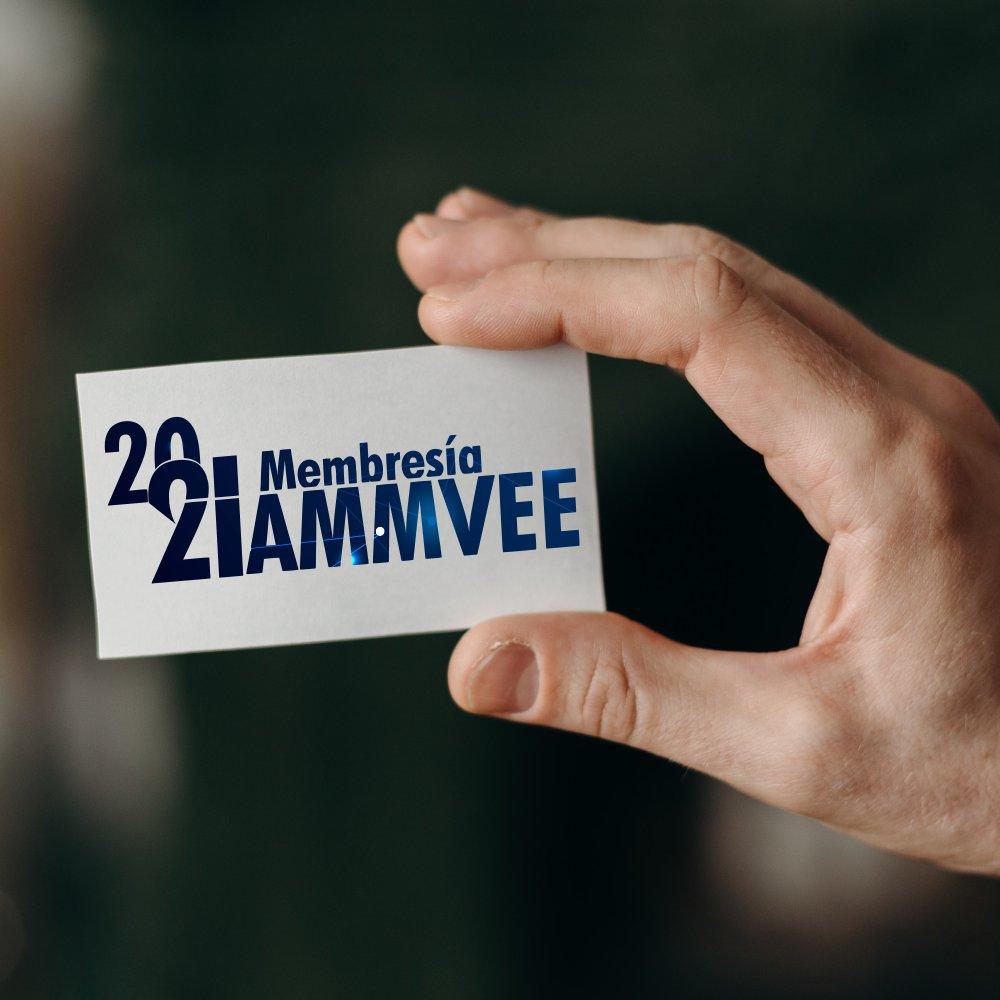 membresía ammvee 2021