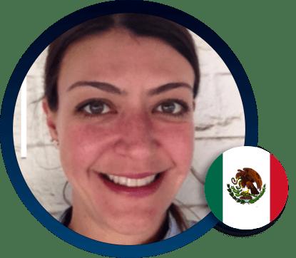 Dra. Gaby López Navarro (México)