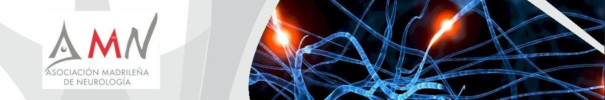 AMN Asociación Madrileña de Neurología