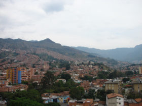 Cost of living medellin