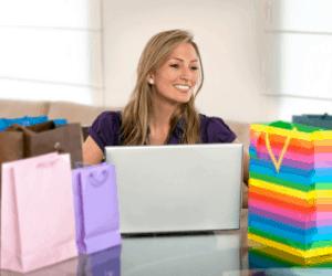 affiliate marketing online sales