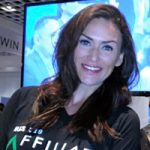 Hannah Wharrier in affiliate marketing