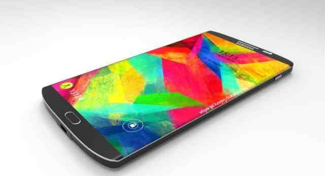 samsung-galaxy-6 هل يكتب Galaxy S6 نهاية هواتف سامسونج جالكسي ؟
