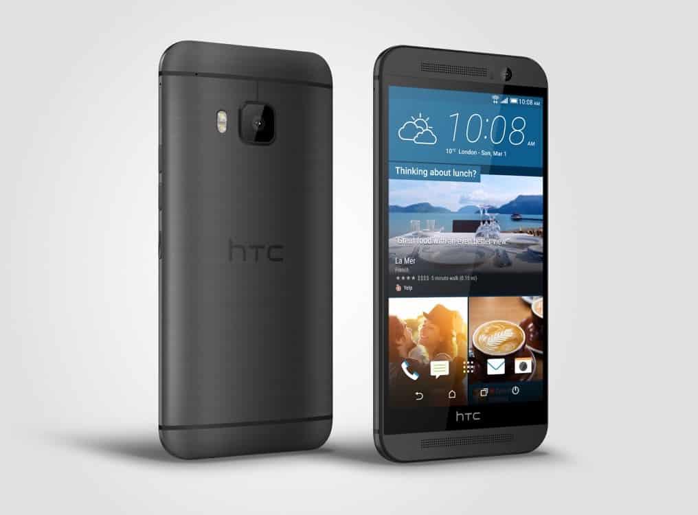 htc-one-m9-5 5 أسباب كافية للإمتناع عن شراء HTC One M9