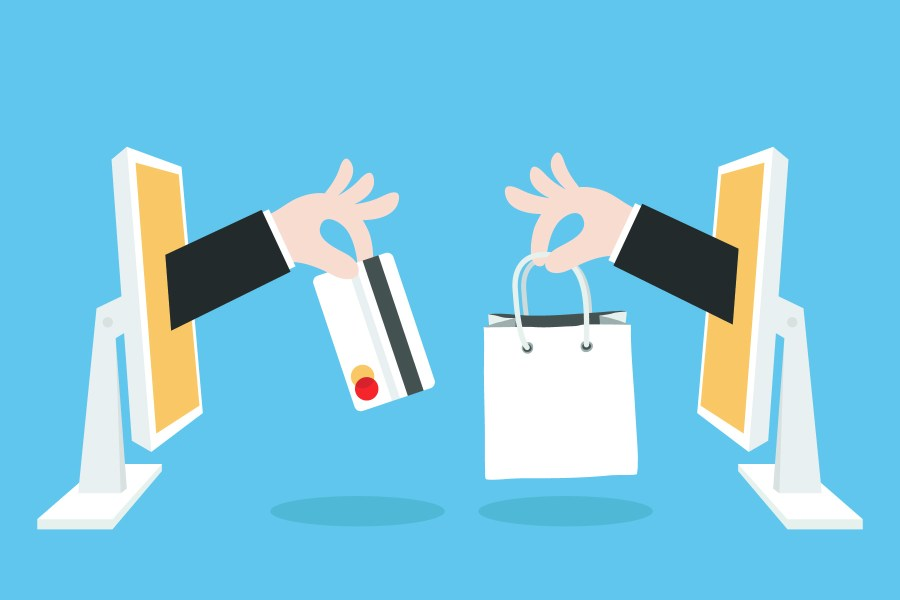 ecommerce أزمة التجارة الإلكترونية العربية ؟ فكر مجددا