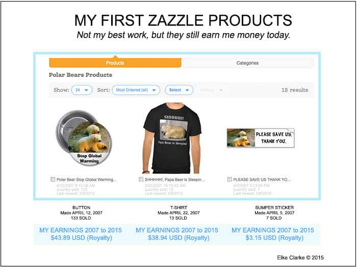 Image-3 هل من السهل ربح المال من Zazzle ؟