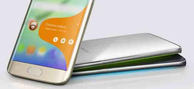لماذا تتجه سامسونج لإطلاق Galaxy S6 edge Plus ؟