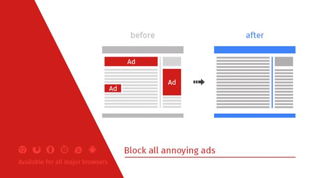 خطورة منع و حظر الإعلانات و حجم الجهل لدى المستخدمين