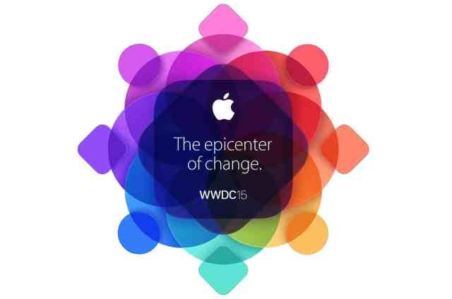 wwdc15-logo ضحكة تقنية : آبل راعية التقليد في WWDC 15