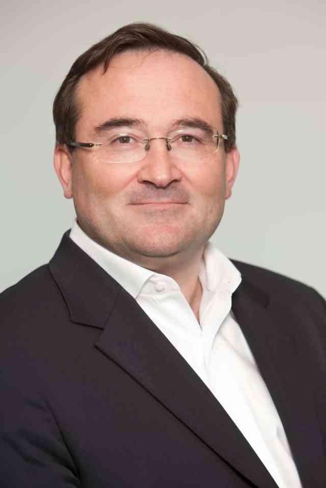 Lenovo-Marc-Godin بداية غزو لينوفو و موتورولا للشرق الأوسط و شمال أفريقيا