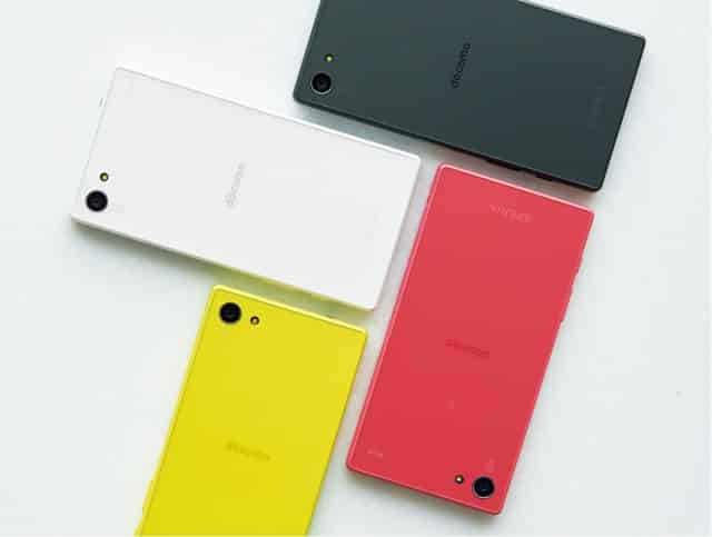 Xperia-Z5-Compact مراجعة Xperia Z5 Compact: راقي بلاستيكي صغير و باهض الثمن