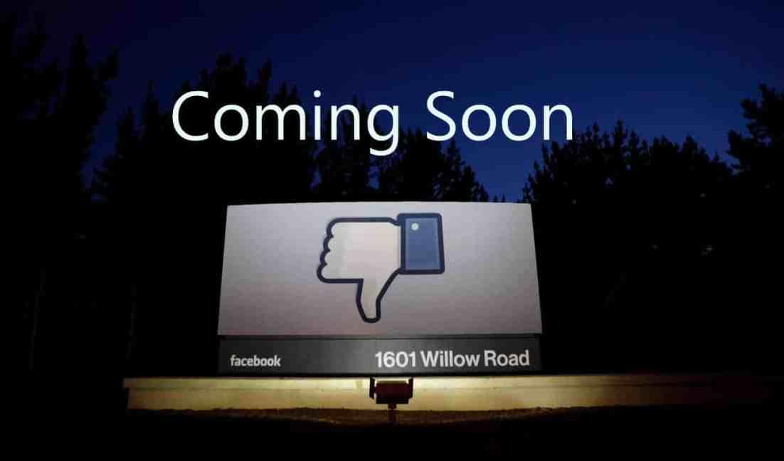 faceboook-dislike-button- حقيقة زر Dislike على فيس بوك: مختلف كليا عن المتوقع