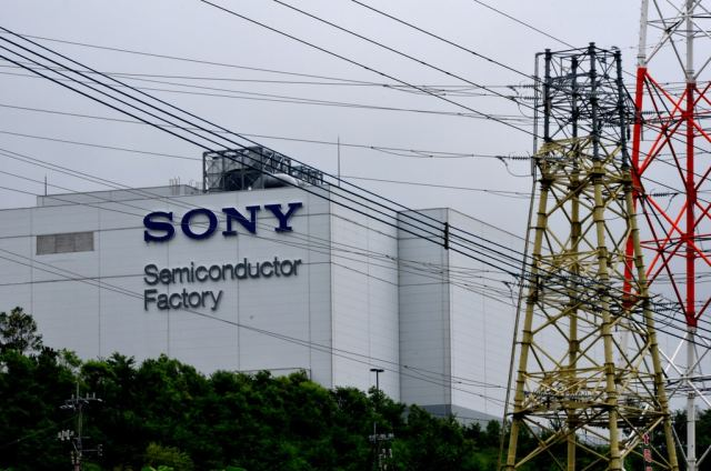 Sony Semiconductor Solutions