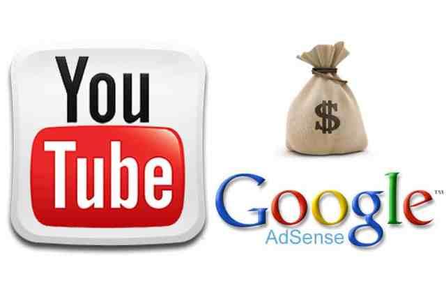 google-adsense-youtube