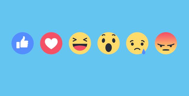 reaction سبب إطلاق أزرار ردود فعل فيس بوك وكيف سيؤثر على الجميع؟