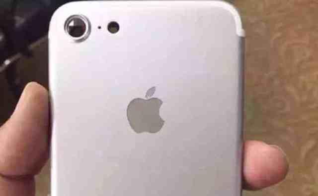 iphone-7 بوادر فشل آيفون 7 واستمرار أزمة آبل حتى سبتمبر 2017