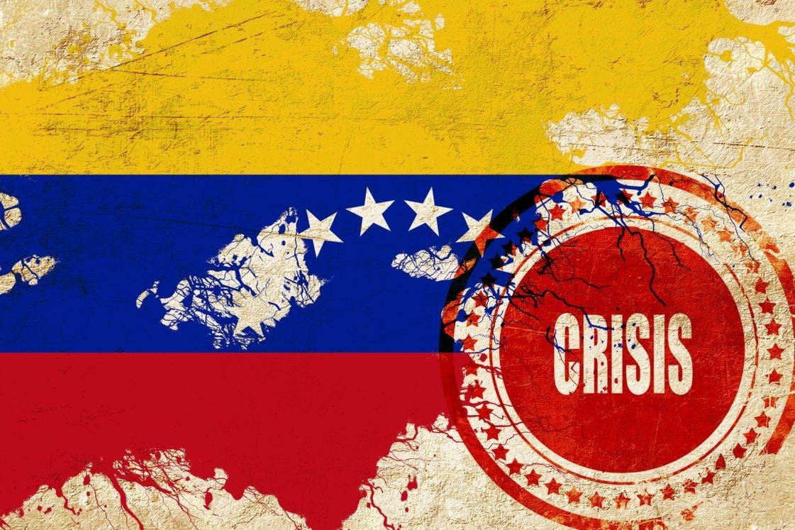 venezuela-ECONOMIC-CRISIS قصة أزمة إقتصاد فنزويلا وشبح انهيار الدولة واندلاع ثورة الجياع