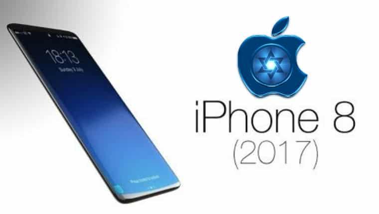 iPhone-8-en-Israel مات الإبداع واشتدت الأزمة فلجأت آبل إلى اسرائيل لأجل آيفون 8