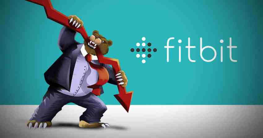 fitbit-inc-fit-heres-why-the-stock-is-plunging-today لماذا انهارت Fitbit في البورصة وخسرت 1 مليار دولار من قيمتها في 10 دقائق؟