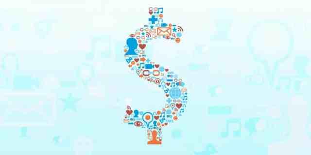 Social-Media-Marketing-Money كم يربح كبار الناشرين من فيس بوك يوتيوب سناب شات وأيضا تويتر؟