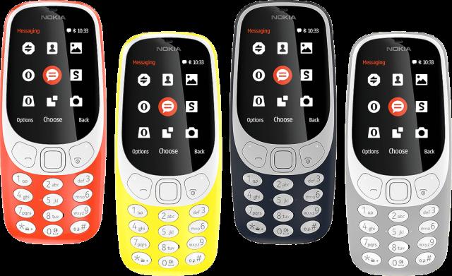 Nokia-3310 مراجعة نوكيا 3310: بعيدا عن تجسس الهواتف الذكية وعهر فيس بوك وأخواته